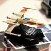Scalextric Star Wars Death Star Attack: Force powered slot car racing - photo 2