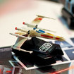Scalextric Star Wars Death Star Attack: Force powered slot car racing - photo 3