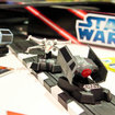 Scalextric Star Wars Death Star Attack: Force powered slot car racing - photo 5