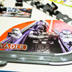 Scalextric Star Wars Death Star Attack: Force powered slot car racing - photo 7