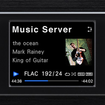 Pioneer N-50 and N-30 network audio players steam in the AirPlay fun - photo 1
