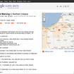 Google Maps adds Public Alerts to keep searchers safe - photo 4