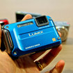 Panasonic DMC-FT4 pictures and hands-on - photo 2
