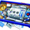 The Star Wars toys that let you play the movies - photo 5