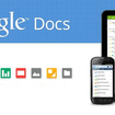 Google Docs Android app now offers offline editing - photo 2