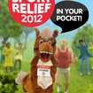 APP OF THE DAY: Sport Relief in your Pocket review (iPhone / Android) - photo 7