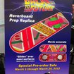 Mattel Hover Board - Back to the Future becomes reality - photo 5