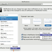iOS style notifications hit OS X Mountain Lion in new Notification Center - photo 6