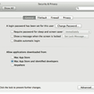 Apple Gatekeeper to protect your new Mac from malware in Mountain Lion - photo 2