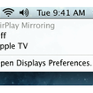 Apple iTV could mirror your Mac - photo 2