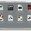 iCloud for OS X Mountain Lion brings auto setup and syncing - photo 2