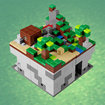 Lego Minecraft sets become reality, goes on sale this summer - photo 3