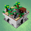 Lego Minecraft sets become reality, goes on sale this summer - photo 5