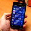 Sky Go for Android video, pictures and hands-on - photo 3