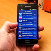 Sky Go for Android video, pictures and hands-on - photo 7