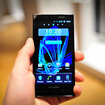 Panasonic Eluga pictures and hands-on - photo 2