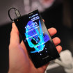 Panasonic Eluga pictures and hands-on - photo 4