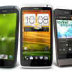 The HTC One family and Sense 4.0: Welcome to a new HTC - photo 2