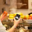 Orange partners with Eat for NFC Quick Tap Treats - photo 1