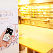 Orange partners with Eat for NFC Quick Tap Treats - photo 5