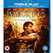 WIN: Toshiba 3D TV and Immortals on 3D Blu-ray - photo 2