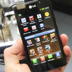 LG Optimus 3D Max pictures and hands-on - photo 3