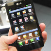 LG Optimus 3D Max pictures and hands-on - photo 4