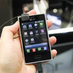 LG Optimus L3, L5 and L7 pictures and hands-on - photo 6