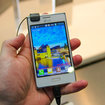 LG Optimus L3, L5 and L7 pictures and hands-on - photo 7
