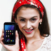 ZTE expands in Android: PF112 HD, Kis, Acqua announced - photo 1