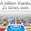 Apple hits 25 billion App Store downloads - photo 2
