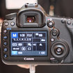 Hands-on: Canon EOS 5D Mark III review - photo 2