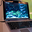 Toshiba Satellite P855 pictures and hands-on - photo 5