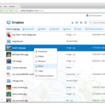 Dropbox redesigns web portal for simpler, more beautiful experience - photo 4