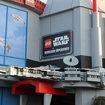 Lego Star Wars Miniland experience (Legoland Windsor) pictures and hands-on - photo 2