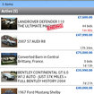 APP OF THE DAY: Official eBay Android App review (Android) - photo 5