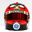 Heikki Kovalainen to wear Angry Birds helmet for F1 2012 - photo 1