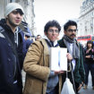New iPad queues: We talk to the waiting fanboys - photo 2