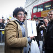 New iPad queues: We talk to the waiting fanboys - photo 4