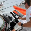Volvo Ocean Race: Five tips for sailing fitness - photo 2