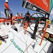 Volvo Ocean Race: Volvo Open 70 boat design explained - photo 2