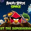 Angry Birds Space blasts off for iOS, Android, PC and Mac - photo 1