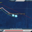 Volvo Ocean Race: The app that lets you track the action - photo 1