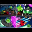 APP OF THE DAY: Angry Birds Space review (iPad / iPhone / Android / Mac / PC) - photo 5