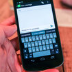 New Swiftkey 3 removes the need for spacebar - photo 4