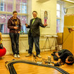 Scalextric Digital Platinum pictures and hands-on - photo 2