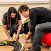 Scalextric Digital Platinum pictures and hands-on - photo 6