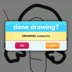 APP OF THE DAY: Draw Something review (iPhone/Android/iPad) - photo 3