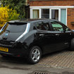 7 days living with ... the Nissan Leaf - photo 6