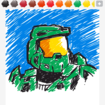 Draw Something tips and tricks from the pros - photo 3